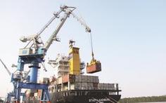 Gần 2.000 doanh nghiệp làm thủ tục 'một cửa' tại cảng biển