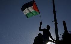 Palestine được phép thượng cờ tại trụ sở Liên hợp quốc
