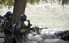 Đánh bom liều chết ở Cameroon làm 7 người thiệt mạng