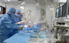 Lâm Đồng có Trung tâm tim mạch can thiệp