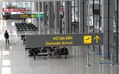 Từ 1-10, giá vé hàng không nội địa giảm trung bình khoảng 4%