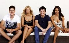 Học tiếng Anh,xem phimHome and Away trên kênhAustralia Plus
