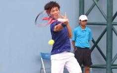 Hoàng Thiên và Hoàng Nam dự giải Vietnam Open