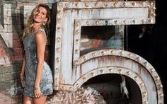 Gisele Bundchen là người mẫu có thu nhập cao nhất thế giới