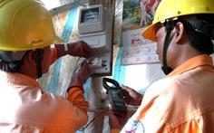 Giá điện 1.747 đồng/kWh tăng hơn giá đang áp dụng đến 7,7%
