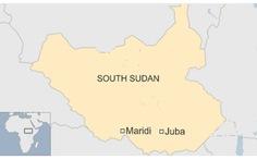 Nổ xe bồn chở dầu, ít nhất 170 người Nam Sudan chết