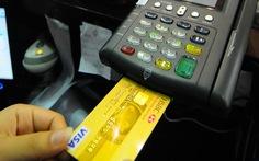 Mở rộng các điểm thanh toán thẻ
