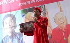 Nghệ sĩ Nguyễn Á triển lãm ảnh đờn ca tài tử
