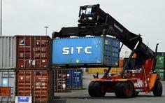 Tài xế câu kết trộm cắp 182 tấn hàng trong container