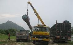 Đào rừng thốt nốt bán cho Trung Quốc