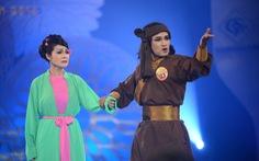 Nguyễn Thanh Toàn giành Chuông Vàng Vọng cổ 2015