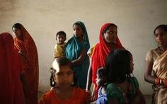 Phụ nữ và chuyện thất nghiệp ở Ấn Độ