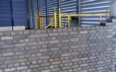 Hà Nội đẩy mạnh sử dụng gạch không nung trong xây dựng