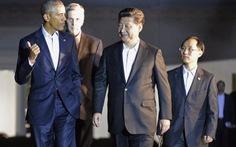 Quan chức Mỹ không hi vọng về chuyến thăm của ông Tập