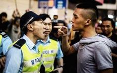 Hong Kong: bắt 51.000 nghi can xã hội đen trong 3 tháng