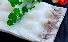 Xuất khẩu mực, bạch tuộc khó phục hồi
