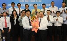 Doanh nhân Nguyễn Bảo Hoàng làm chủ tịch Liên đoàn bóng rổ VN