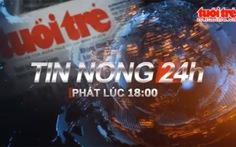 Tin nóng 24h:Hàng chục người chơi ma túy đá trong quán karaoke