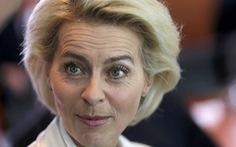 Đức sẽ điều tra nghi án bộ trưởng quốc phòng đạo văn