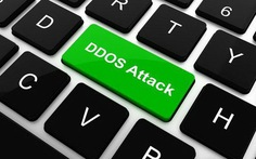 Tin tặc tấn công các trang web chính phủ Thái