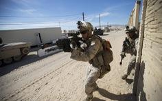30.000 lính Mỹ và 4 vũ khí chiến lược tới Thái Bình Dương