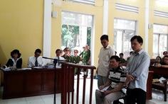 Công an dùng nhục hình làm oan 7 người, đề nghị 13-36 tháng tù