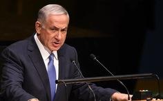 """Israel thề """"chiến đấu đến chết"""" chống lại Palestine"""