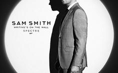 NgheSam Smith hát nhạc phim 007