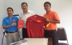 19g hôm nay (6-10): U-19 VN quyết đấu với Myanmar