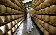 Italy thiệt hại 60 tỉ euro mỗi năm do thực phẩm nhái