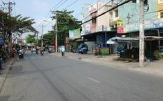 TP.HCM nâng cấp mở rộng đường Nguyễn Duy Trinh, quận 9