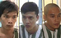 Thảm sát Bình Phước: Giết hết gia đình bạn gái cũ vì hận tình