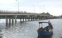 Thay cầu Cam Hải,nhà đầu tư đề xuất Khánh Hòa đổi 148 ha đất