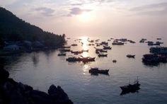 Khởi công đưa điện quốc gia ra đảo Hòn Nghệ