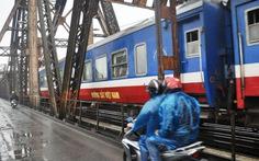6 cán bộ đường sắt nhận 11 tỉ từ nhà thầu JTC hầu tòa