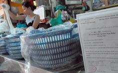 TP.HCM có điểm bán heo VietGAP đầu tiên