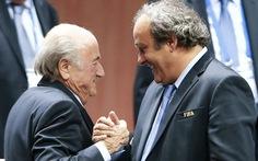 """Điểm tin sáng 13-10: Không có """"chứng từ"""" khoản trả 1,35 triệu bảng cho Platini"""