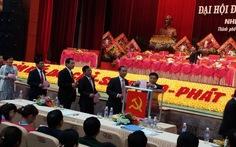 Khai mạc Đại hội đại biểu Đảng bộ tỉnh Bình Thuận