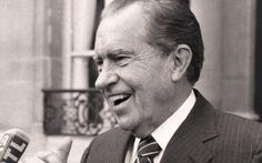 """Nixon: Việc đánh bom Việt Nam năm 1972 là hoàn toàn """"vô ích"""""""