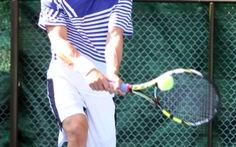 """Daniel Nguyễn:""""Hoàng Nam có điều kiện tốt hơn nhiều tay vợt chuyên nghiệp"""""""