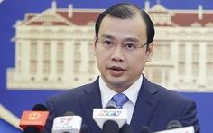 Báo cáo tôn giáo của Hoa Kỳđánh giá sai lệch về Việt Nam