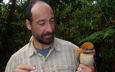 Bảo tàng Mỹgiết chim quýnhân danh... khoa học
