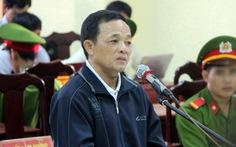 """""""Cậu Thủy"""" Nguyễn Văn Thúy nhận mức án tù chung thân"""