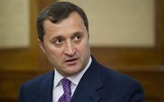 Nghi tham nhũng đến 1 tỉ USD, cựu thủ tướng Moldova bị bắt