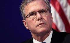 Tỉ phú Donald Trump mỉa mai cựu tổng thống George Bush