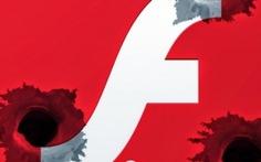 Máy tính Windows, Mac và Linux cầncập nhật bản vá Flash