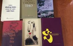 """Nhà thơ Phan Huyền Thư: """"Tôi viết bài thơ gốc từ năm 1996"""""""