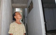 Làm phòng tránh bão cho dân làng Vân