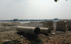 Chọn đơn vị tư vấn đánh giá lại dự án lấn sông Đồng Nai