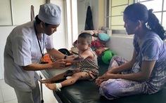 Kiến ba khoang vô cả bệnh viện đe dọa bệnh nhân